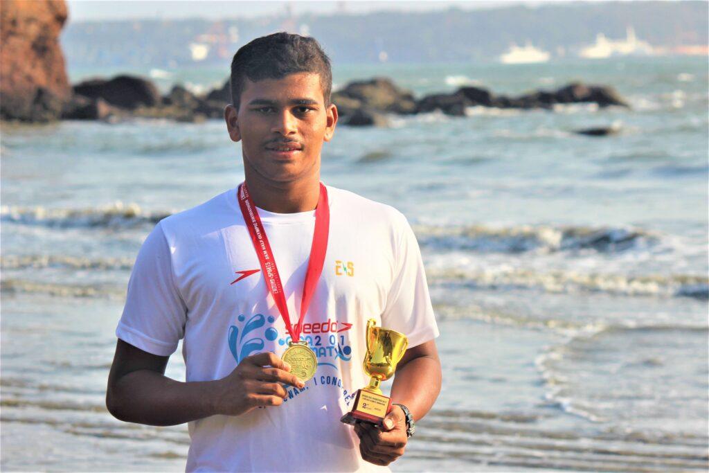 2.3 Enduro sports organized swimmethon (2k) swim (2)